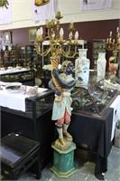 European, Asian and Jewellery