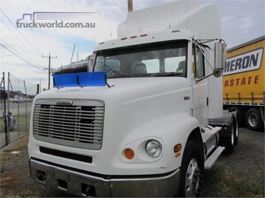 1999 Freightliner FL112 Trucks for Sale