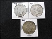 Collectibles, Coins & Jewelry 2/25