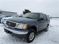 February 28th 2015 Auto Auction