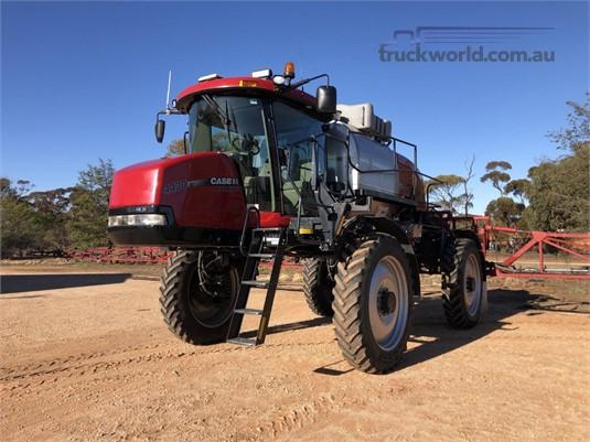 2012 Case Ih Patriot 4430 - Farm Machinery for Sale