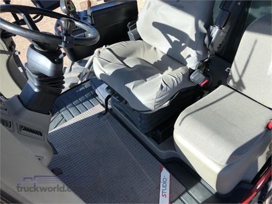 2012 Case Ih Patriot 4430 - Truckworld.com.au - Farm Machinery for Sale