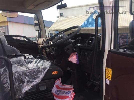 2019 Hino 500 Series 1426 FE XLong Air Auto - Truckworld.com.au - Trucks for Sale
