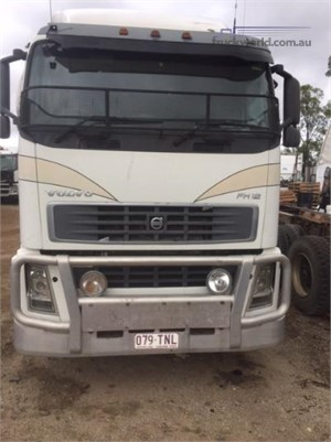 2004 Volvo FH12 - Trucks for Sale