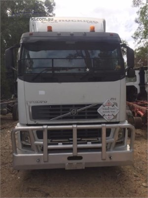 2007 Volvo FH480 - Trucks for Sale
