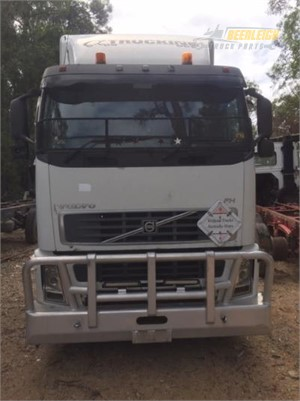 2007 Volvo FH480 Beenleigh Truck Parts Pty Ltd - Trucks for Sale