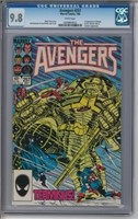 ONLINE ONLY - CGC Graded Comic Books 3/23