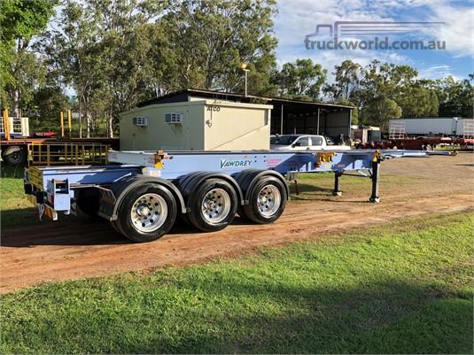 2013 Vawdrey other - Truckworld.com.au - Trailers for Sale