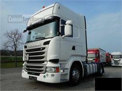 Scania R490  used