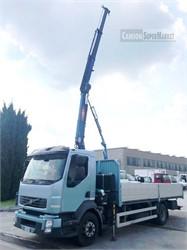 VOLVO FL240  used