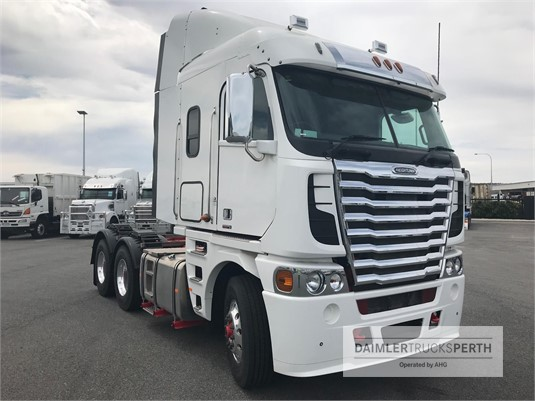 2018 Freightliner Argosy 101 Daimler Trucks Perth - Trucks for Sale