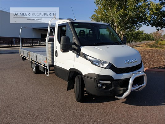 2015 Iveco other Daimler Trucks Perth - Trucks for Sale