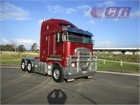 2012 Kenworth K200 Prime Mover