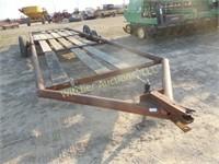 Wynne Open Farm & Construction Equipment Auction - 2/13/15