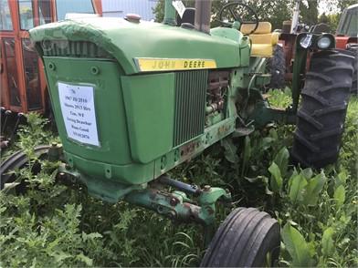 John Deere 2510 For Sale In Minnesota - 3 Listings