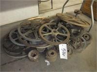 Alameda County Fairgrounds Antique Auction