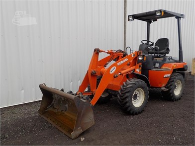 KUBOTA R420 For Sale - 10 Listings | MachineryTrader com