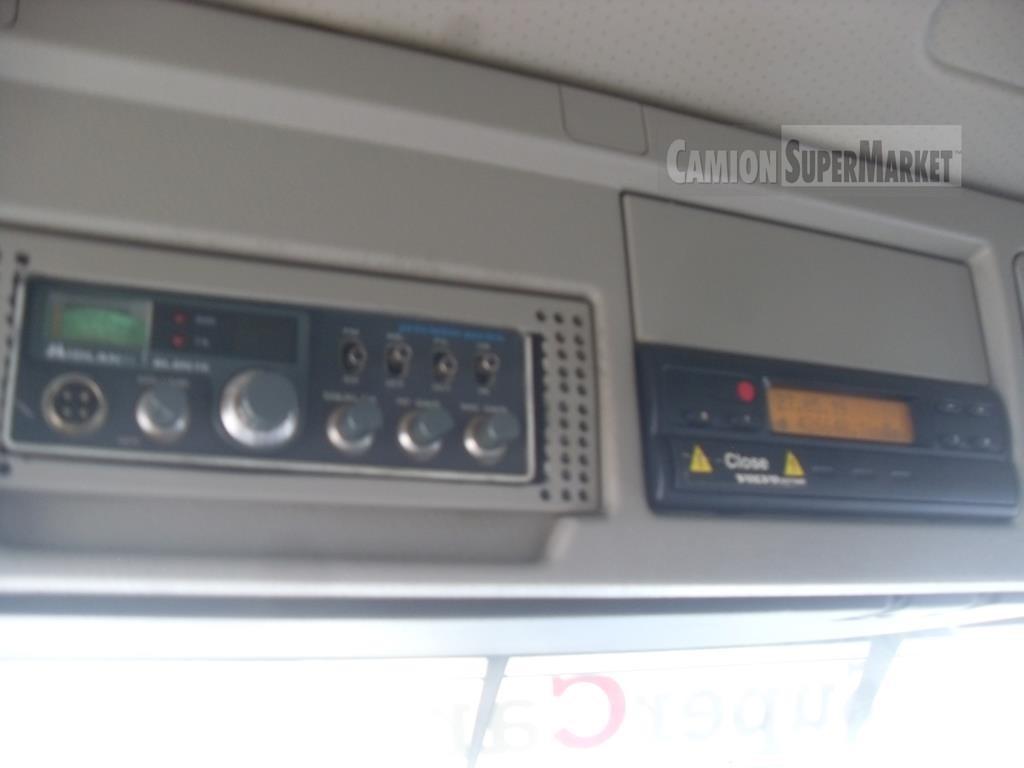Volvo FM12.460 Uzywany 2005