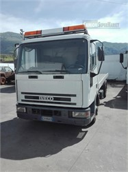 Iveco Eurocargo 75e12  Usato