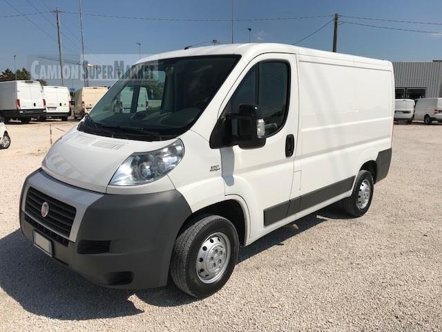 Fiat DUCATO Usato 2011