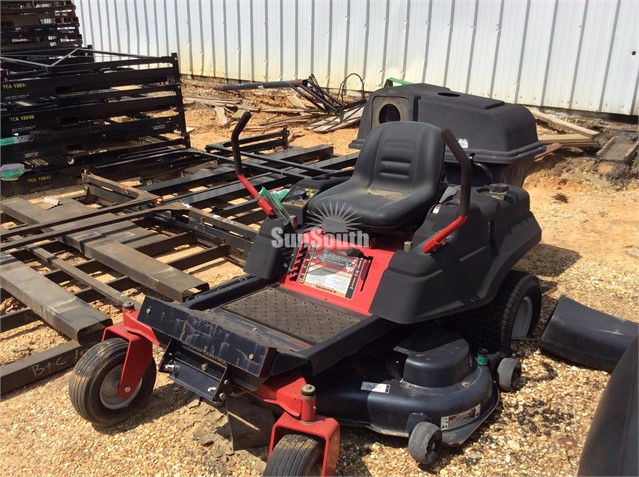 TROY BILT MUSTANG 50 XP For Sale In MONTGOMERY, Alabama