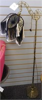 Tools, Furniture, Antiques,  Brass, Lamps, Toys, Pottery.