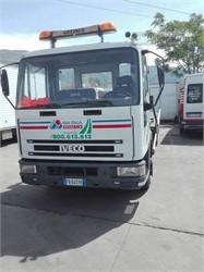 IVECO EUROCARGO 100E15  used