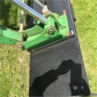 John Deere 5045D Tractor W/Loader