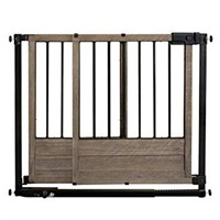 RUSTIC HOME INFANT GATE