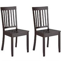 CORLIVING ATWOOD DINING CHAIR