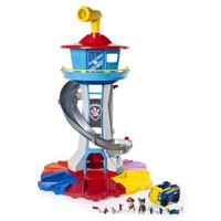SPIN MASTER PAWPATROL MY SIZE LOOKOUT TOWER