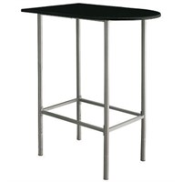 MONARCH SMALL SPACE SAVER BAR TABLE