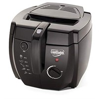 COOL DADDY COOL TOUCH ELECTIC DEEP FRYER