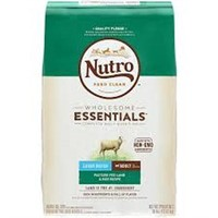 NUTRO WHOLESOME ESSENTIALS 13KGS DOG FOOD