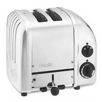 DUALIT NEW GENERATION CLASSIC STYLE TOASTER