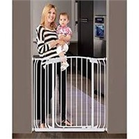 DREAMBABY CHELSEA EXTRA TALL SECURITY GATE