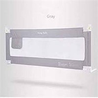 QUEEN SIZE BED GUARDRAIL BED RAIL