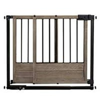 SUMMER INFANT RUSTIC HOME GATE