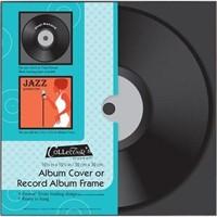 "12.5""COLLECTOR'S ALBUM COVER OR RECORD ALBUM FRAME"