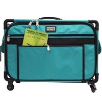 TUTTO SEWING MACHINE BAG ON WHEELS