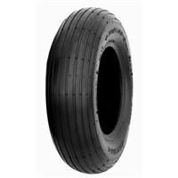 4 PLY RATING MAX INFLATION 30 PSI TIRE