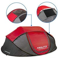MINUTO POP UP DOME TENT