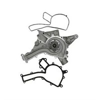GMB ENGINE WATER PUMP EXTERIOR ACCESSORY