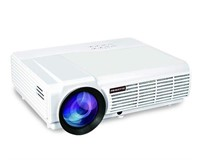 PORTABLE PROJECTOR PRAVETTE MOVIE PROJECTOR