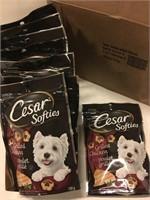 CESAR 10-PACK DOG FOOD, 150G/PACK