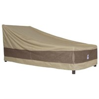 DUCK COVERS CHAISE LOUNGE COVER