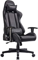 GTRACING GAMING CHAIR (NOT ASSEMBLED)