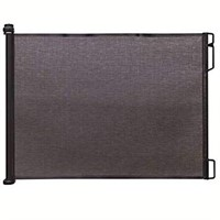 """RETRACTABLE SAFETY GATE 33""""  x 55"""""""