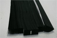 """BLACKOUT PAPER SHADE 48"""" x 72"""" 5 SETS"""