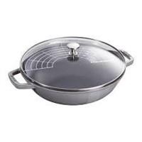 STAUB CAST IRON 4.5QT PAN